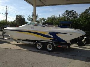 Used Velocity 290 Sport Cruiser290 Sport Cruiser High Performance Boat For Sale