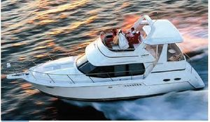 Used Carver 356 Aft Cabin Motor Yacht Motor Yacht For Sale