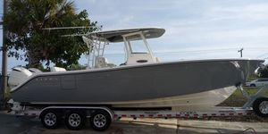 New Cobia 301 CC301 CC Other Boat For Sale