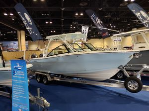 New Cobia 280 Dual Console280 Dual Console Other Boat For Sale