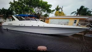 Used Tempest 58 Sport Yacht Other Boat For Sale