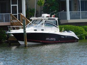 Used Striper 290 Walkaround Center Console Fishing Boat For Sale