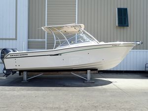 Used Grady-White 275 Freedom275 Freedom Dual Console Boat For Sale