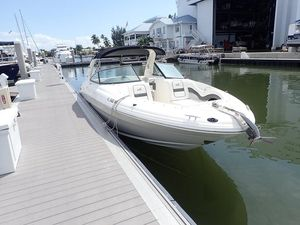 Used Sea Ray 290 slx290 slx Runabout Boat For Sale