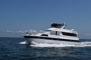 Used Jefferson Marquessa 56 ED Motor Yacht For Sale