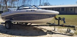 Used Tahoe 450 TS Bowrider Boat For Sale