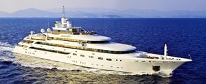 Used Golden Yachts Motor Yacht For Sale
