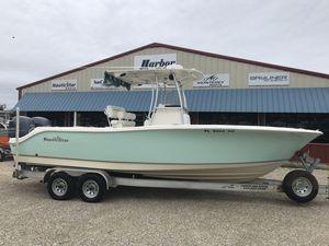 Used Nauticstar XS Series Boat 2500 Off Shore 25 XS 25XSXS Series Boat 2500 Off Shore 25 XS 25XS Deck Boat For Sale