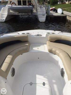 Used Hurricane SD 187 Deck Boat For Sale
