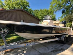 Used Key West 246 Bay Reef Bay Boat For Sale