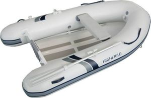 New Highfield UL 240UL 240 Tender Boat For Sale