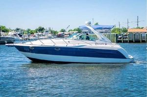 Used Maxum 3300 SE Express Cruiser Boat For Sale