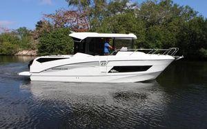 New Beneteau America Barracuda 27Barracuda 27 Cruiser Boat For Sale