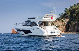 Used Sunseeker 52 Manhattan52 Manhattan Motor Yacht For Sale