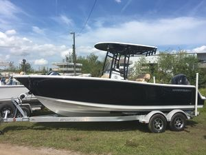 New Sportsman Boats Sportsman 232 OpenSportsman 232 Open Center Console Fishing Boat For Sale
