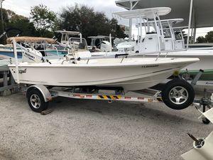 Used Bullsbay 1700BullsBay 1700 Freshwater Fishing Boat For Sale