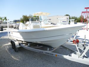 New Bulls Bay 2000 Center Console2000 Center Console Sports Fishing Boat For Sale
