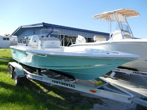 New Bulls Bay 17001700 Bay Boat For Sale
