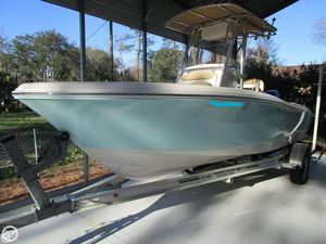 Used Pioneer 197 Islander Center Console Fishing Boat For Sale