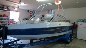 Used Tige 20 Switch V Ski and Wakeboard Boat For Sale