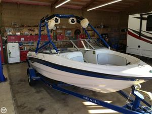 Used Reinell 185 BR Ski and Wakeboard Boat For Sale