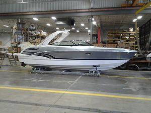 New Formula 290 Bowrider Boat For Sale