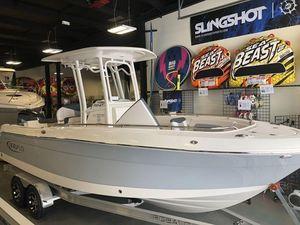 New Robalo 242 EXPLORER242 EXPLORER Center Console Fishing Boat For Sale