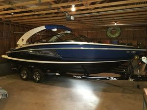 Used Regal 2300 RX2300 RX Bowrider Boat For Sale
