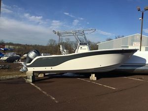 New Sea Fox Center Console Fishing Boat For Sale