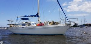 Used Columbia 45 Racer and Cruiser Sailboat For Sale
