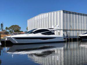 Used Galeon 560 Skydeck Flybridge Boat For Sale