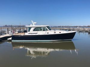 New Back Cove 41 Motor Yacht For Sale