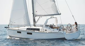 New Beneteau 35.1 Cruiser Sailboat For Sale