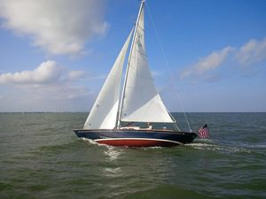Used Morris M29 Daysailer Sailboat For Sale