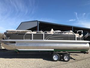 New Princecraft Vectra 23RL Pontoon Boat For Sale