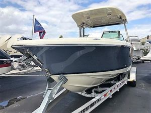 Used Chris-Craft 26 Calypso Bowrider Boat For Sale