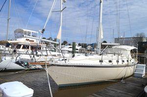Used Caliber Long Range Cruiser Sailboat For Sale