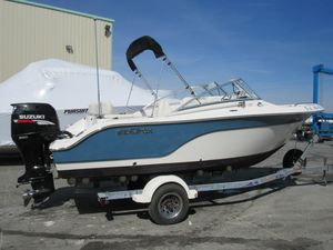 Used Sea Fox 216dc Pro Series Other Boat For Sale