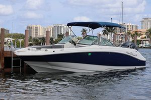 Used Nauticstar 223dc Sport Deck Bowrider Boat For Sale