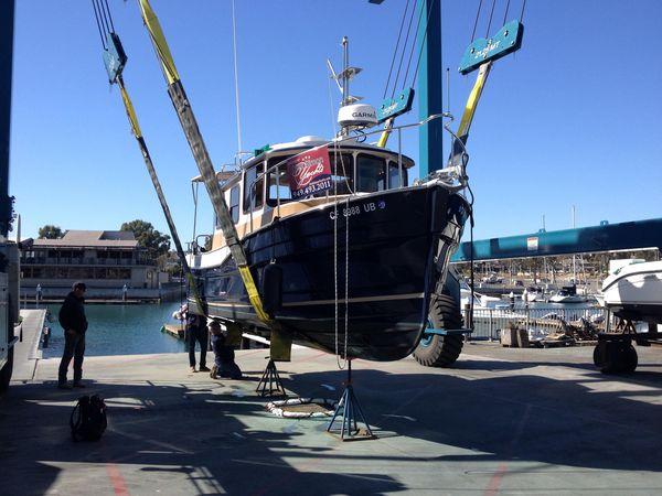 Used Ranger Tugs R-25sc Cruiser Boat For Sale