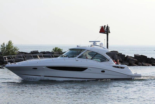 Used Sea Ray 500 Sundancer Other Boat For Sale