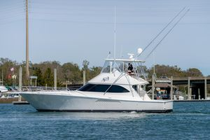 Used Viking 50 Convertible50 Convertible Sports Fishing Boat For Sale