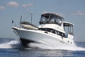 Used Silverton 34A Motoryacht Motor Yacht For Sale