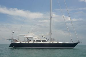 Used Tayana 65 Cruiser Sailboat For Sale