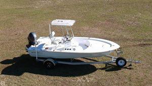 Used Sportsman Island Bay 20 Bay Boat For Sale