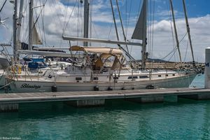 Used Passport 470 Racer and Cruiser Sailboat For Sale