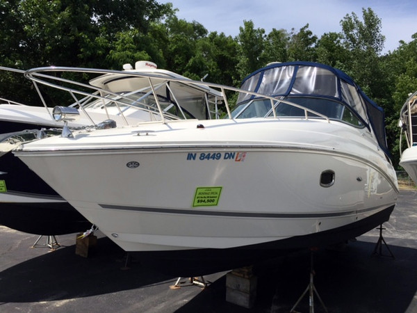 Used Sea Ray 280 Sundancer Other Boat For Sale
