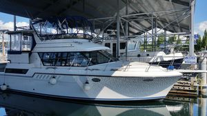 Used Carver 43 Cockpit Motoryacht Motor Yacht For Sale