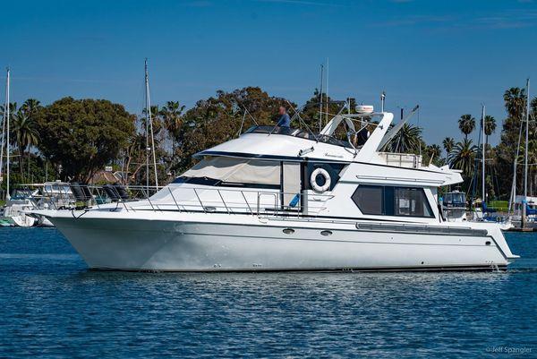 Used Navigator 56 Sundance56 Sundance Motor Yacht For Sale
