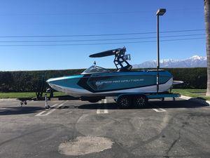 Used Nautique Super Air Nautique G23Super Air Nautique G23 Ski and Wakeboard Boat For Sale